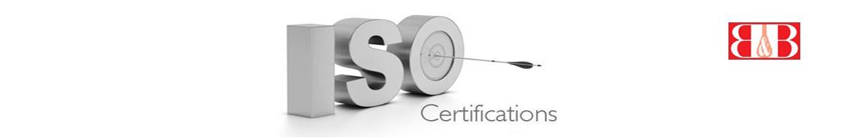 Hibond.in, Certification