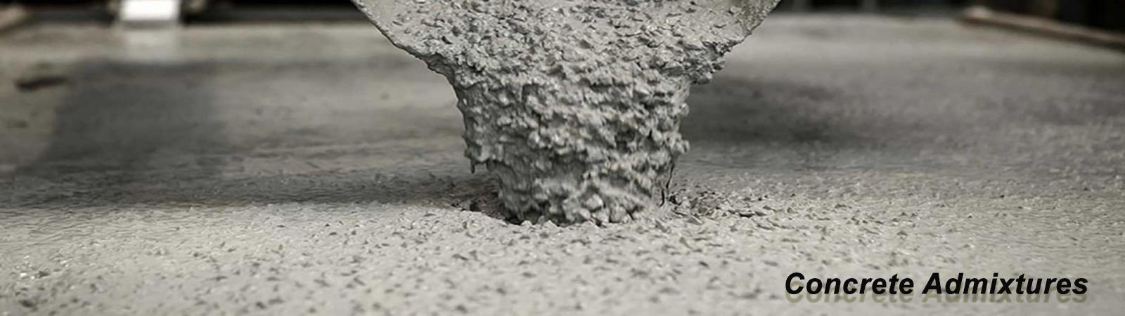 Concrete Admixtures, concrete admixtures market, plasticizers market in india, www.hibond.in